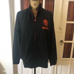 Jagermeister zip up jacket